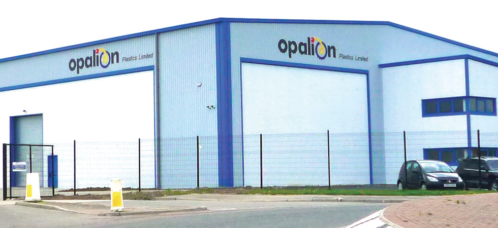 Opalion Warehouse